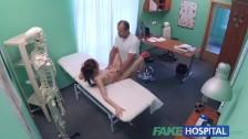 Порно русская больница
